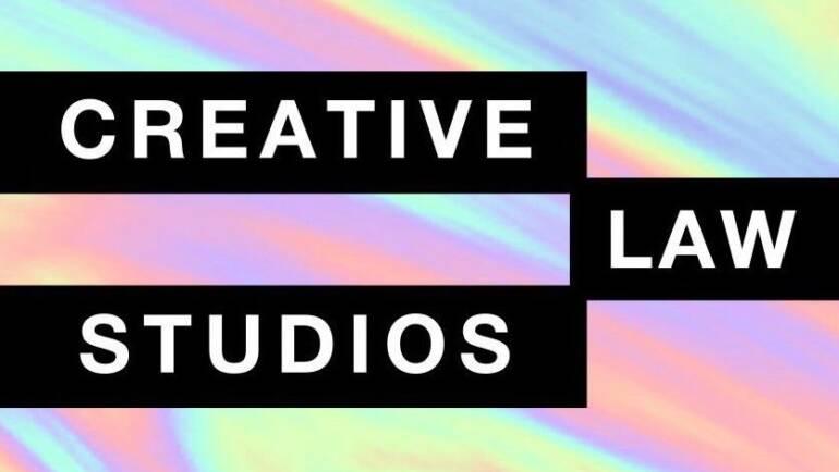 Презентація проєкту Creative Law Studios