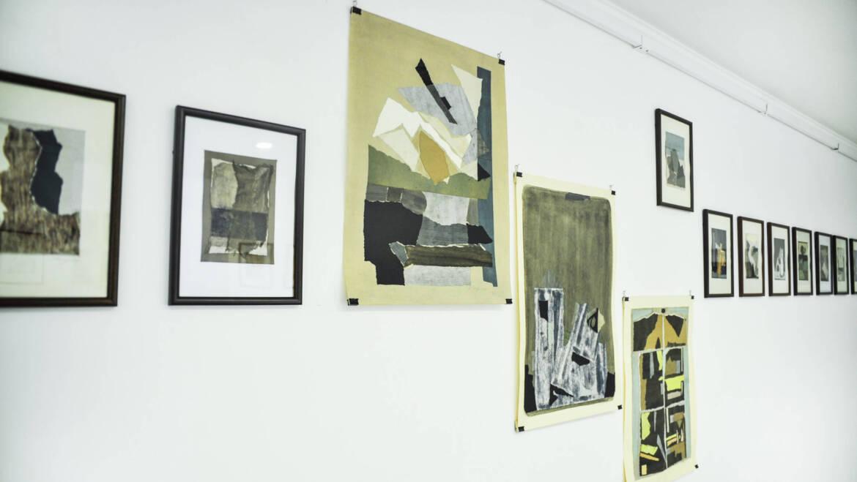 З понеділка (12.04) Муніципальна галерея тимчасово закрита на карантин!